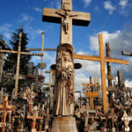 Tour to the Hill of Crosses from Riga