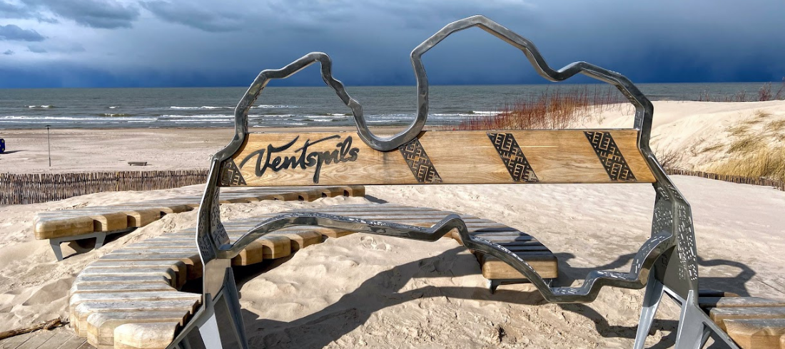 Tours in Riga blog article about Ventspils