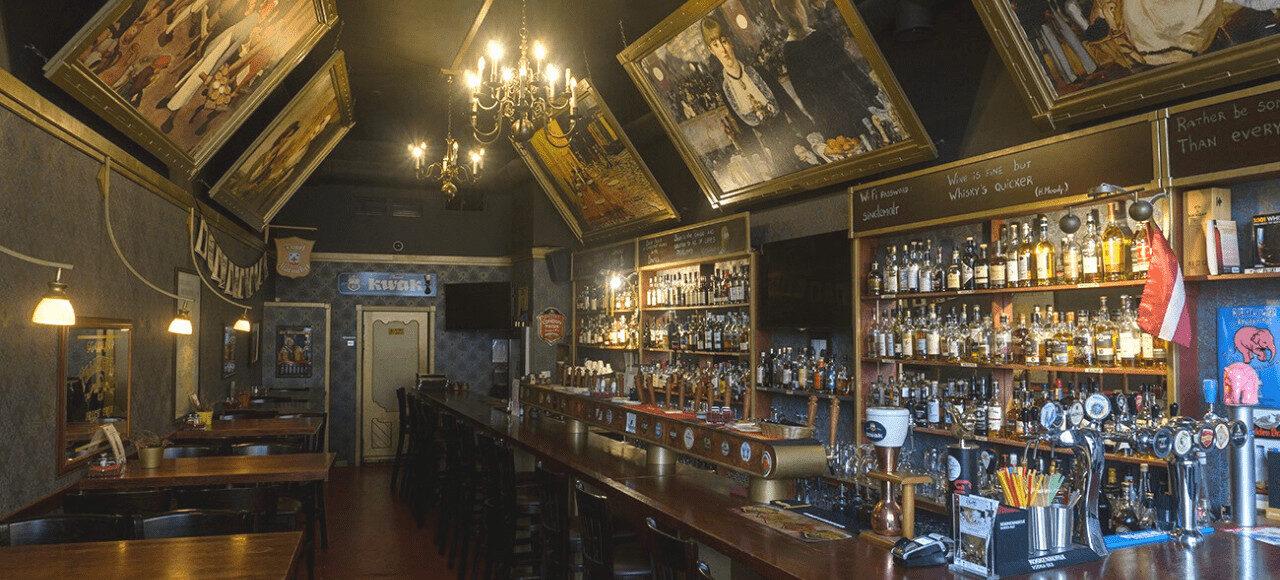 Tours in Riga reccomends brevings bar in Riga