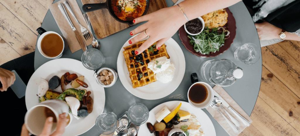 Tours in Riga advice on Restaurants